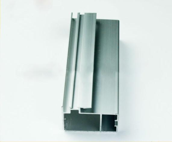 Quality Heat Treatable Aluminum Window Profiles For Sliding Windows And Doors for sale