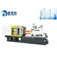 China Round Bottle PET Preform Injection Molding Machine 5.8 * 1.61 * 2.04 Meter on sale
