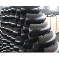 China Pipe Fittings Alloy Steel Forged Weld Elbows wholesale