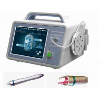 Buy cheap Professional Skin Tags Removal ,  Diode Laser Facial Spider Vein Removal Machine from wholesalers