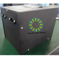 China Electric Tricycle Lithium Ion Motorcycle Battery High Capacity 60V 20Ah CE CB UN38.3 on sale