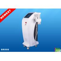 China 408 Diodes Lipo Laser Slimming Machine Smartlipo Cellulite Removal Body Shape System wholesale