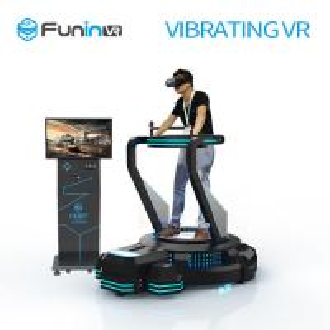 China AC220V VR Egg Shape Vibrating Cinema Simulator 9D Virtual Reality Chair Simulator on sale