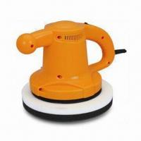China Random Wax Polisher with 10-inch Foam Pad and High-impact ABS Housing wholesale