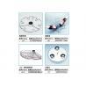 China Metal Modern Kitchen Accessories , Unique Kitchen Gadgets Bowl Shelf Basket wholesale
