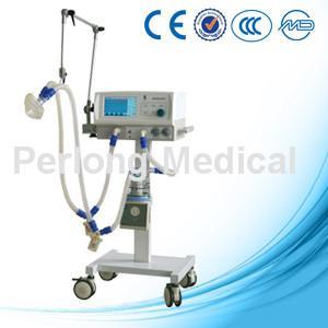 China medical ventilator system S1600,mechanical ventilation for sale on sale