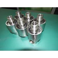 China Stainless Steel Threaded Pipe Hydraulic Rotary Joint , Rotary Union Joint For Water wholesale