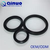 China Shanghai Qinuo offer Guiberson type 2 3 and 4 NBR Hammer Union Seals wholesale