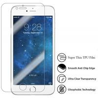 Anti Shock  Case Friendly Screen Protector , Hard Glass Screen Protector Iphone 6 7 8