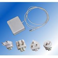 China 220V 85W Magsafe 2 Laptop Power Adapter , 20V DC Apple Macbook Power Supply wholesale
