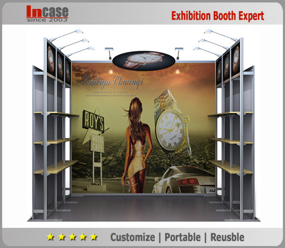 Trade show booths displays images for Trade show poll booth