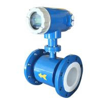 China High temperature Type Electromagnetic Flow Meter wholesale