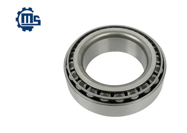 Quality Bus / Trailer Spare Truck Parts Rear Wheel Hub Tapered Roller Bearing Weight 2.5 Kg for sale