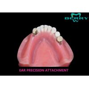 China No Allergy False Teeth Dentures Consistent Retention FDA ISO9001 Certification wholesale
