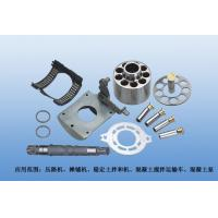 China Sauer 90 Series Hydraulic Piston Pump Parts wholesale