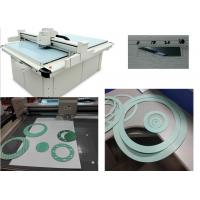 China jointing sheet gasket making cnc cutter table production machine wholesale