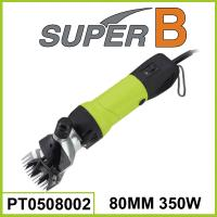 350W 80MM sheep hair clipper; Electric sheep clipper; sheep clipper