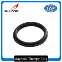 China Pretty Magnetic Jewelry For Pain , Magnetic Therapy Rings For Repetitive Strain Injuries wholesale