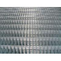 China 10 Gauge Welded Wire Mesh , 304 316 Stainless Steel 1 / 2 Inch Welded Wire Mesh wholesale