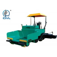 China 9.5m Width Road Paver Laying Machine New ORIEMAC Small Asphalt Pavers Price RP951A wholesale