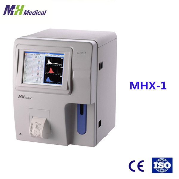 complete blood count machine manufacturers