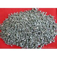 China Light Brown Color Vice white fused alumina ISO9001 2008 Certification wholesale