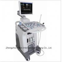 China 3D Color Doppler Ultrasond System wholesale