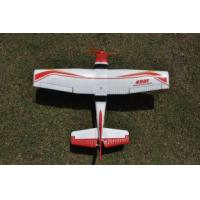 China Cheap Mini 4ch Cessna Beginner RC Airplanes EPO Brushless With High - Wing Trainer wholesale