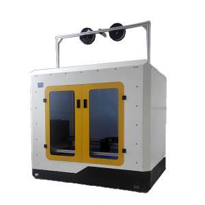 Buy cheap grande machine industrielle de l'imprimante 3D de 750*750*750mm avec la copie reprenant et détection d'approvisionnement de filament from wholesalers