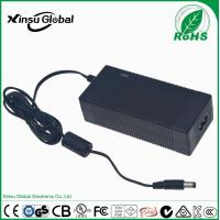 China 12V 4Ah lead-acid battery charger with UL CE PSE RCM  CCC.etc on sale
