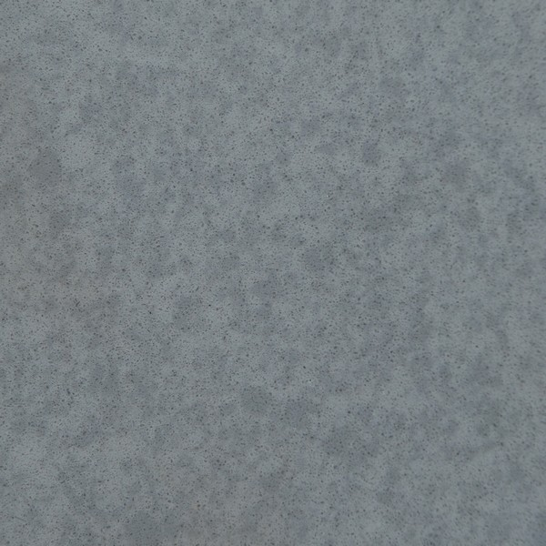 Quality Wear Resistant Quartz Stone Kitchen Top , Grey Engineered Kitchen Countertops for sale