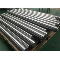 China GR1 Titanium Round Bar For Shipbuilding Industry Good Corrosion Resistant on sale