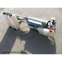China agriculture fogging machine on sale