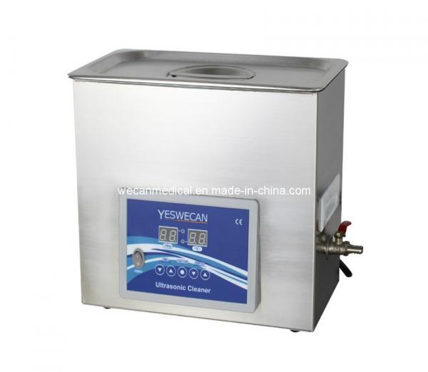 Dental Ultrasonic Cleaner (5L-5DT)
