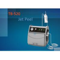 China Portable Skin Cleaning Facial Rejuvenation Age Spot Removal Water Jet Machine wholesale