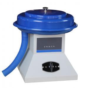 Buy cheap 実用的なサンプルMetallographic磨く機械、金属の分析のためのMetallographic装置 from wholesalers