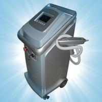 China Q-Switched ND YAG Laser Tattoo / Pigment Removal Machine For Beauty wholesale
