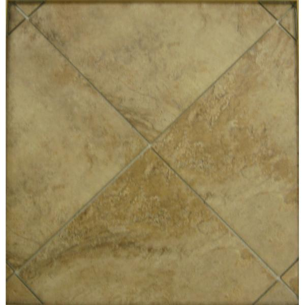 Gres floor tile images for Porcelain tile bathroom floor slippery