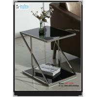 China 7103,Temperate glass table,living room furniture wholesale
