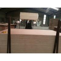 China 12mm Bintangor Face Poplar Core Plywood for Furniture wholesale