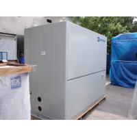 China 155kW Water Cooled Package Unit , Low Noise Capillary Tube Air Conditioning wholesale
