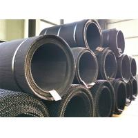 Black Wire Steel Self Cleaning Screen Mesh For Quarry Industry Screen Seperating