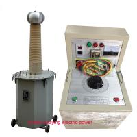 China AC Oil Hipot Tester wholesale