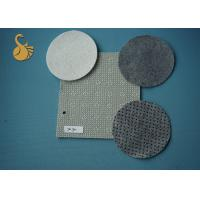China Static Resistant Needle Punched Felt , Industrial Synthetic Felt wholesale