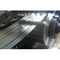 China Low Carbon SPCC Cold Rolled Steel Coil For Furniture / Office Equipment wholesale