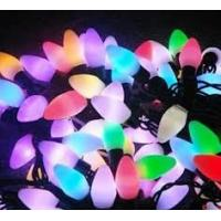 China 156W/210w Christmas Outdoor decoration LED tree light red/green/blue/yellow/purple wholesale