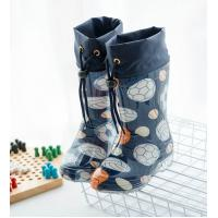 China New Design Children Cute Rubber Rain Boots on sale