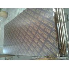 China Anti-Slip Shuttering Plywood With Hardwood Core wholesale