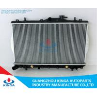 China Vertical Radiators Auto Radiator For HYUNDAI ACCENT/EXCEL 96-99 DPI 1816 wholesale