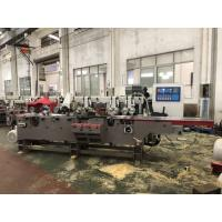 China VH-M621ZS, PLaning And Sawing Combination Machine,is an integration of four-side moulder and multiple blade saw on sale